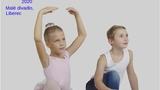 NEW GENERATION - taneční soutěž - Malé divadlo