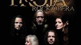 RockOpera Praha rozvíjí spolupráci s Evou Urbanovou. Jejich nejnovější singl se jmenuje Trója bájná