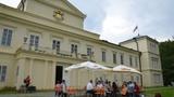 Zámecké slavnosti na státním zámku Kynžvart - Valdštejnská svatba v roce 1885