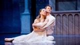 Romeo a Julie - balet (hostující představení) - Divadlo Hybernia
