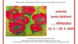 Výstava Lenky Seidlové
