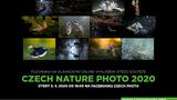 Výstava Czech Nature Photo 2020