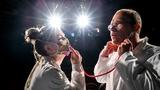 Láska za koronu - Divadlo Tramtarie