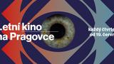Letní kino na Pragovce 2020/ čtvrtky (začátky po setmění)