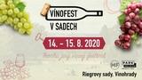 Vínofest - Riegrovy Sady
