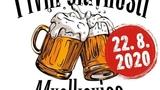 Pivní slavnosti Myslkovice