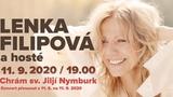 Koncert Lenky Filipové a hosté