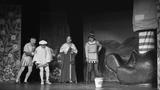 Dlouhý, Široký a Krátkozraký v Žižkovském divadle Járy Cimrmana