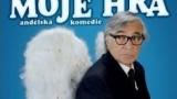 Moje hra - andělská komedie s Jiřím Bartoškou v Divadle Kalich