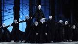 Čarodějův učeň - Národní divadlo