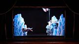 Kouzelná flétna - The Magic Flute - Die Zauberflöte Národní divadlo marionet - National Marionette Theatre
