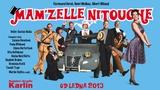 Mam'zelle Nitouche - Hudební divadlo Karlín