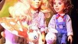 Perníková chaloupka - Říše loutek