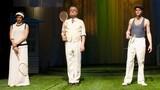 Sex noci svatojánské - Divadlo pod Palmovkou