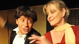 Šest tanečních hodin v šesti týdnech - Divadlo Bolka Polívky