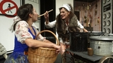 Strach má velké oči - Západočeské divadlo v Chebu