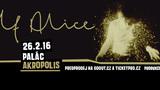 Koncert kapely Wolf Alice poprvé v Praze
