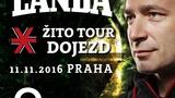 Daniel Landa - Žito Tour Dojezd O2 arena Praha
