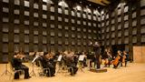 Forum Karlín představuje spolupráci sorchestrem PKF – Prague Philharmonia; moderní projekt poskytne orchestru prostor jak pro hudební aktivity, tak pro jeho zázemí
