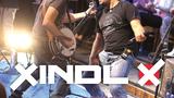 Po absolutně vyprodaném turné Čecháček Made vychází Xindlovi X CD a DVD Acoustic Stage