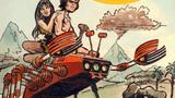 Kruanova dobrodružství - nový český film