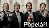 Ve Švandově divadle vznikají Popeláři, špinavý funky muzikál o čistotě