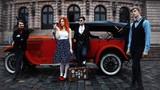 Březen věští jaro ve znamení elektrizujícího swingu i ostrých beatů: Mydy Rabycad chystají nové album