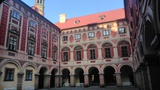 Zámek Libochovice – raně barokní skvost