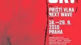 Festival alternativy …příští vlna/next wave… 2015 začíná již v září