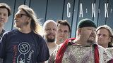 Kapela Čankišou vydává nové album Supay