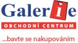 Obchodní centrum Galerie Ostrava