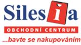 Obchodní centrum Silesia Opava