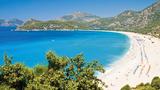 Turecko nabízí pláže, golf i divy přírody