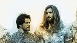 SUNSET SONS (UK) podpoří Imagine Dragons na jejich pražském koncertě