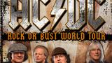 AC/DC vstupenky koncert Praha 2016