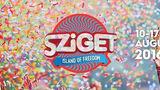 Sziget - 3 miliony pro výtvarníky a Bastille, Sum 41 a další v programu 2016