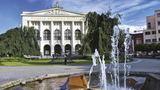 Národní divadlo moravskoslezské – Divadlo Antonína Dvořáka