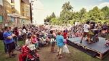V Plzni začíná největší český multižánrový festival Živá ulice