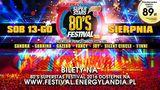 Šílená 80. léta se vrátí do Zatoru! Energylandia připravuje II. ročník festivalu 80's Superstars!