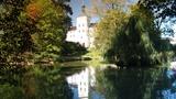 Navštivte zámek Březnice a jeho renesanční zámeckou knihovnu zvanou Lokšanská