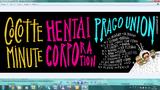 Cocotte Minute, Hentai Corporation a Prago Union vyrářžejí na turné Pražskej Teplárenskej Sjezd