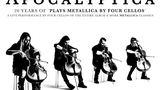 Finská APOCALYPTICA koncertuje v Praze již příští víkend.  V sobotu 11. a v neděli 12. února odehrají ve Foru Karlín hned tři koncerty
