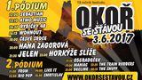 Už tuto sobotu vystoupí Hana Zagorová na festivalu Okoř se šťávou