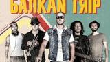 Dozvuky léta na novém studiovém albu kapely Mr. Loco s názvem Balkan Trip: