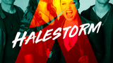 Aerodrome festival potvrzuje posledni zahranicni kapelu letosniho programu - Halestorm