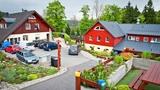 Ubytování pro rodiny s dětmi v penzionu UKO