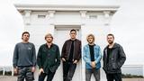Parkway Drive se v únoru příštího roku vrátí do Prahy na sólový koncert, potvrdila kapela v závěru její velkolepé show na Aerodrome festivalu