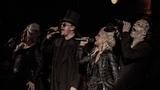 RockOpera Praha připravuje Frankensteina, druhé dílo z hororové série