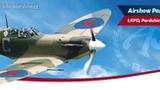 Unikátní replika letounu Caudron na Aviatické pouťi