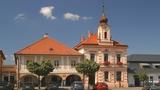 Golčův Jeníkov - město ve středu naší země